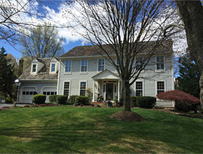 Centreville VA Homes